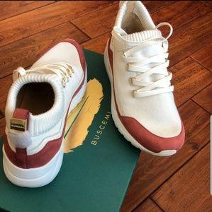 Buscemi Women's Sneakers Run1 Lana/Litchis